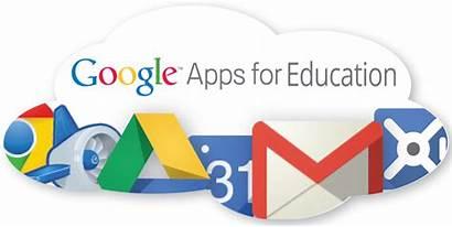 Education Google Apps Advantages