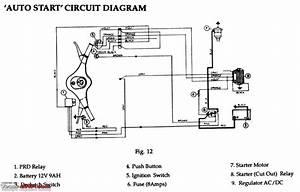 Super Pro Tachometer Wiring Diagram