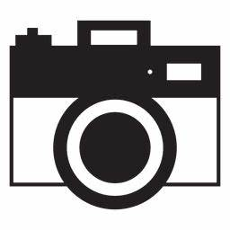 Dslr camera icon - Transparent PNG & SVG vector
