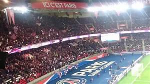 Video Psg Toulouse : psg vs toulouse l 39 ambiance au parc des princes 19 02 17 youtube ~ Medecine-chirurgie-esthetiques.com Avis de Voitures