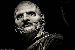 Corey Taylor Banned From Headbanging By Doctors   Music ...