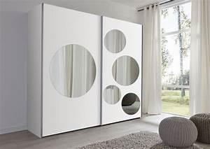 Kleiderschrank Breite 200 Cm : schwebet renschrank wei spiegel quadratisch ~ Bigdaddyawards.com Haus und Dekorationen