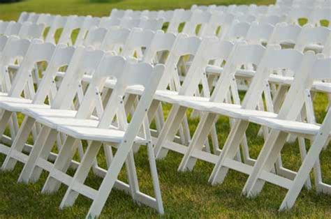 how to start a table chair rental business