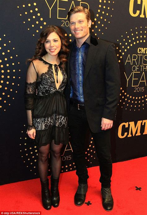 chris carmack erin slaver baby nashville star chris carmack and fianc 233 e erin slaver