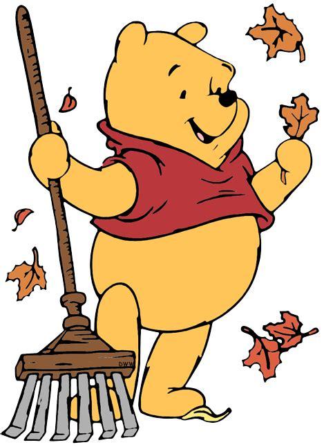 disney fall season clip art  disney clip art galore