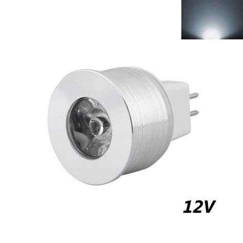 mr11 gu5 3 led spot light 12v 110v 3w mini led l bulb