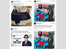 Fox News' New PrimeTime Host Tucker Carlson Is Beloved By