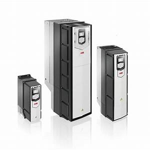 Abb Ac Drives  Variable Frequency Drives