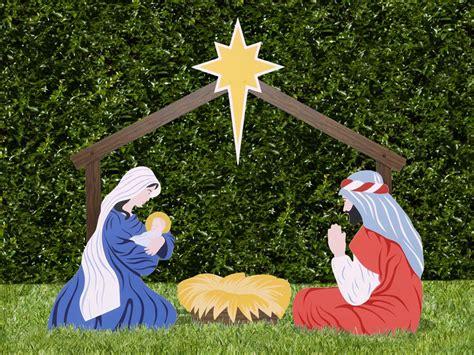 outdoor nativity sets costco fanpageanalytics home