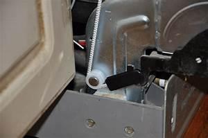 Help  My Lg Dishwasher Ldf6920st Door Is Broken