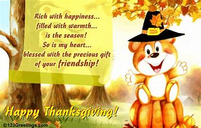 Thanksgiving Quotes Friends Friend Friendship Sayings Quote