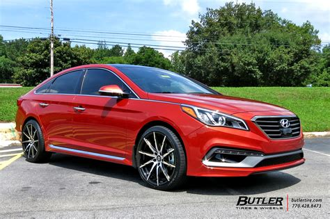 Besides good quality brands, you'll also find plenty of discounts when you shop for hyundai sonata rim during big sales. Hyundai Sonata with 20in Lexani CSS15 Wheels exclusively ...