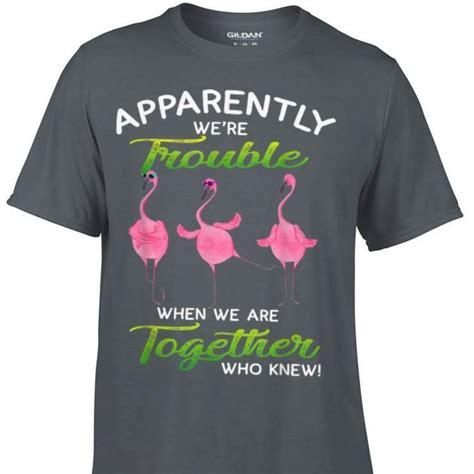 Pin by Kayla Pellerin on shirts in 2020   Flamingo shirt ...