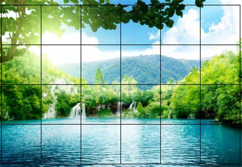 Fliesenbilder Fürs Bad by Fliesenaufkleber Fliesenbild Fliesen Aufkleber Sticker