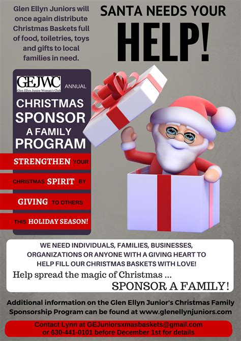 top 28 programs to help with christmas gifts holiday