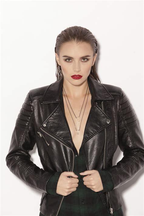Jana Poole, Model, West Hollywood, California, Us