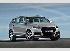 2018 Audi Q9 review, interior, specs, release date