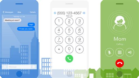 how to use numbers on iphone this new carrier puts two phone numbers on your iphone How T