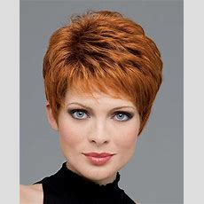 26 Fabulous Short Hairstyles For Women Over 50  Page 27 Of 27  Pretty Designs