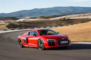 Audi R8 Motor : 2017 audi r8 reviews and rating motor trend ~ Kayakingforconservation.com Haus und Dekorationen