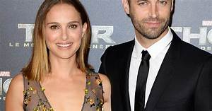 Natalie Portman's Husband Benjamin Millepied Converting to ...