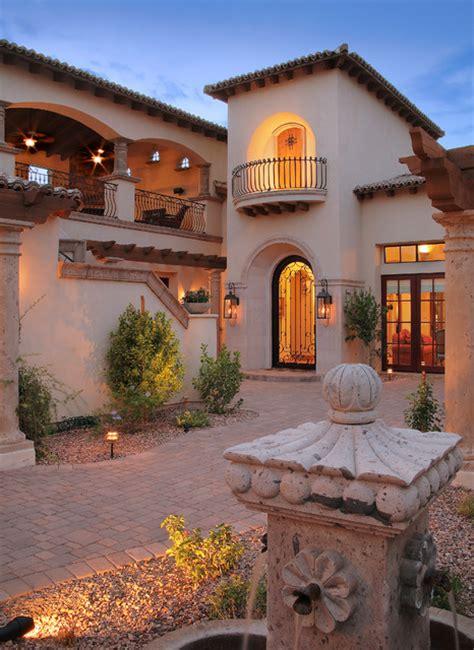 stunning hacienda style houses style motivation