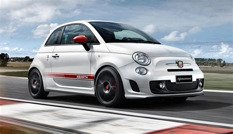 abarth  yamaha factory racing edition   uk