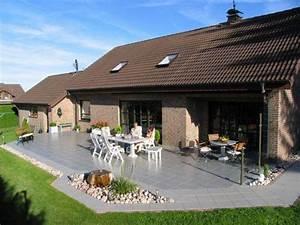 Gestaltung Von Terrassen : terrassengestaltung terrassenbau im raum k ln d sseldorf m nchengladbach ~ Markanthonyermac.com Haus und Dekorationen