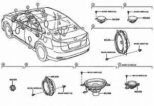 Lexus Hs250h Fuse Box  Lexus  Auto Wiring Diagram