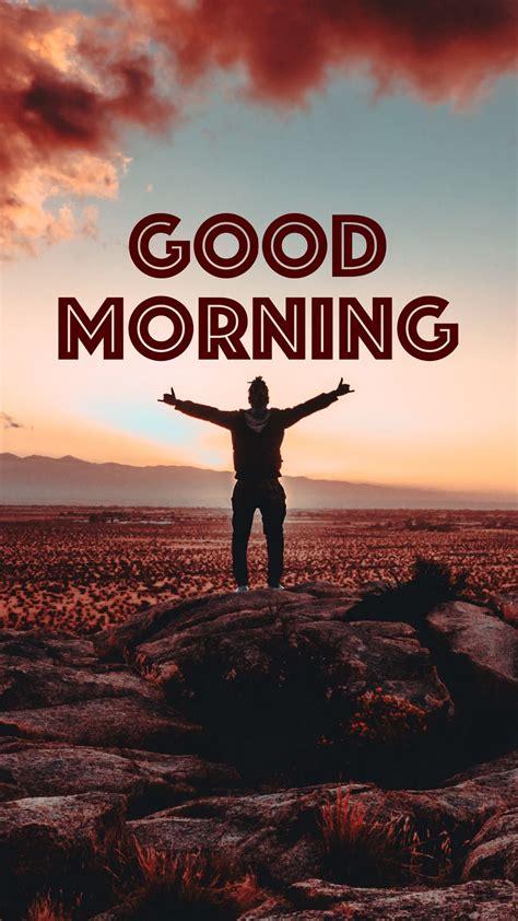 Download wallpaper 1080x1920 good morning, morning ...