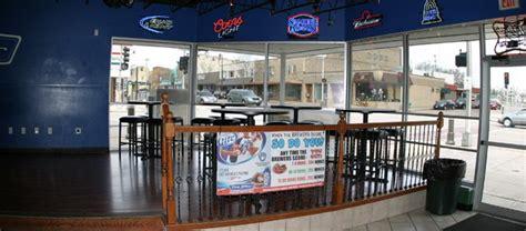 bar locations appleton  avenue