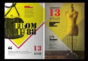 magazine layout templates free download - 50 indesign psd magazine cover layout templates web