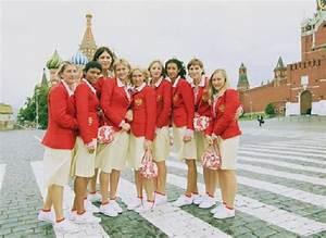Soviet Womens Handball Championship