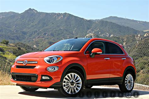 2016 Fiat 500x Archives  In Deep H2o
