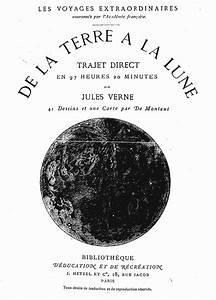 Terre De Lune Eschau : de la terre la lune de jules verne planet terre ~ Premium-room.com Idées de Décoration