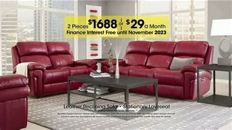 Rooms To Go Sofa Sale by Rooms To Go Sale Tv Commercial Reclining Leather