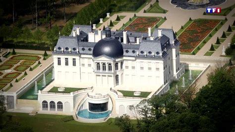 le chateau louis xiv est la maison la  chere du monde lci