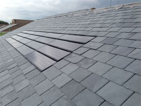 solar roof tiles solar century c21e tiles slates energy creation