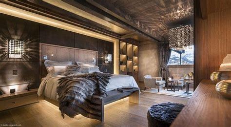photo de chambre de luxe d 233 co chambre luxe