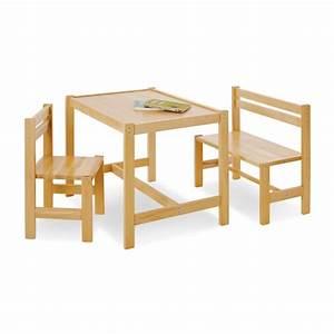 Kindertisch Und Stühle : pinolino kindertisch und st hle set sven lackiert tische und st hle ~ Eleganceandgraceweddings.com Haus und Dekorationen