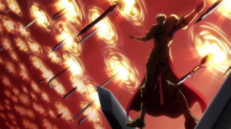 carnival phantasm gilugameshu vostfr youtube