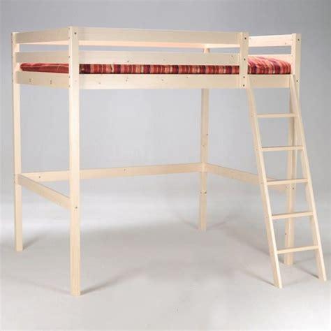 lit mezzanine avec placard maison design hosnya
