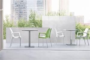 Chaise De Bar Exterieur : tulip pour bars et restaurants chaise moderne pour bar ~ Melissatoandfro.com Idées de Décoration