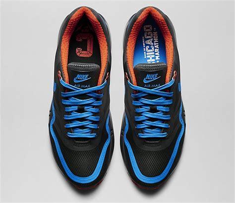 "Nike Air Max Lunar1 ""Chicago Marathon""   SneakerNews.com"
