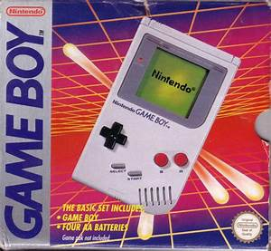 The Best And Worst Of The Original Game Boy GotGame