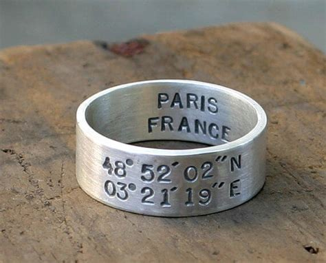 wedding ring location iconic and unique men s wedding ring designs that your
