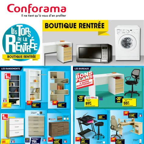 cuisiniste plan de cagne conforama plan de cagne catalogue 28 images conforama bons plans de la rentr 233 e