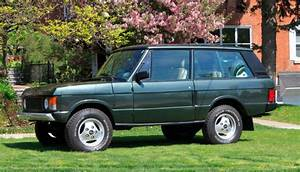 Download Rangerover Range Rover Classic 1987 1988 1989