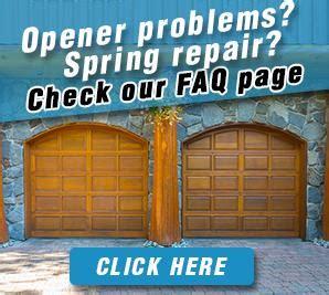 Garage Door Repair Fort Lauderdale by F A Q Garage Door Repair Fort Lauderdale Fl