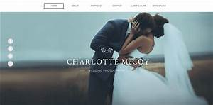 The best photography portfolio websites for showing off for Best wedding photography websites